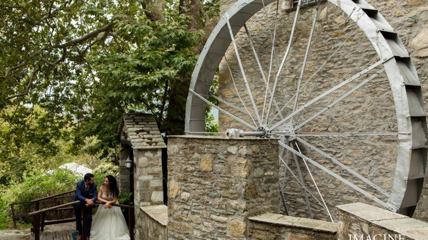wedding next day photoshooting pelion greece